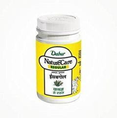 Dabur Nature Care Isabgol - 375 g - Buythevalue.in