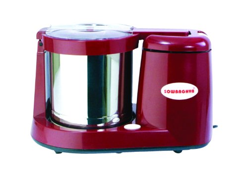 Sowbaghya Sakthi 1.25 Ltr Wet Grinder get best offers deals free and coupons online at buythevalue.in