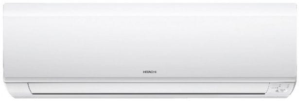 Hitachi 1 Ton 5 Star Inverter Split AC (RSOS512HCEAP) get best offers deals free and coupons online at buythevalue.in