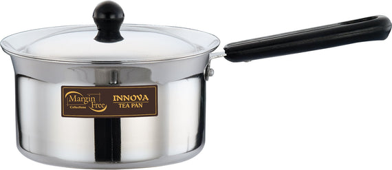 Sreeram Kitchen Innova Big Tea Pan get best offers deals free and coupons online at buythevalue.in