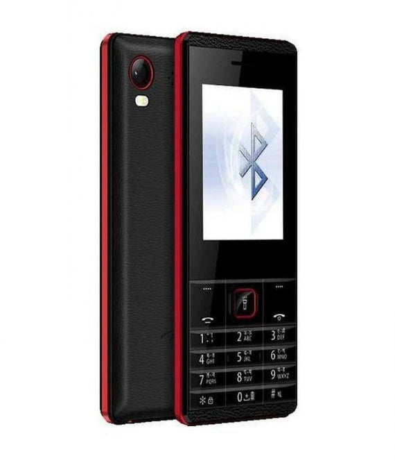 Itel IT5611 Feature Phone Red get best offers deals free and coupons online at buythevalue.in