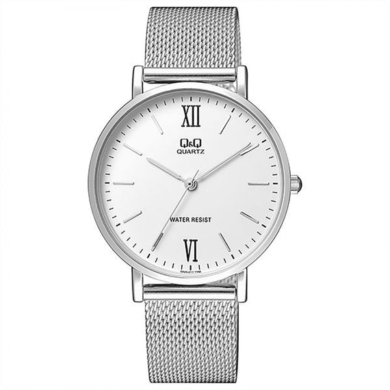 Q&Q Men's Watch - QA20J211Y get best offers deals free and coupons online at buythevalue.in
