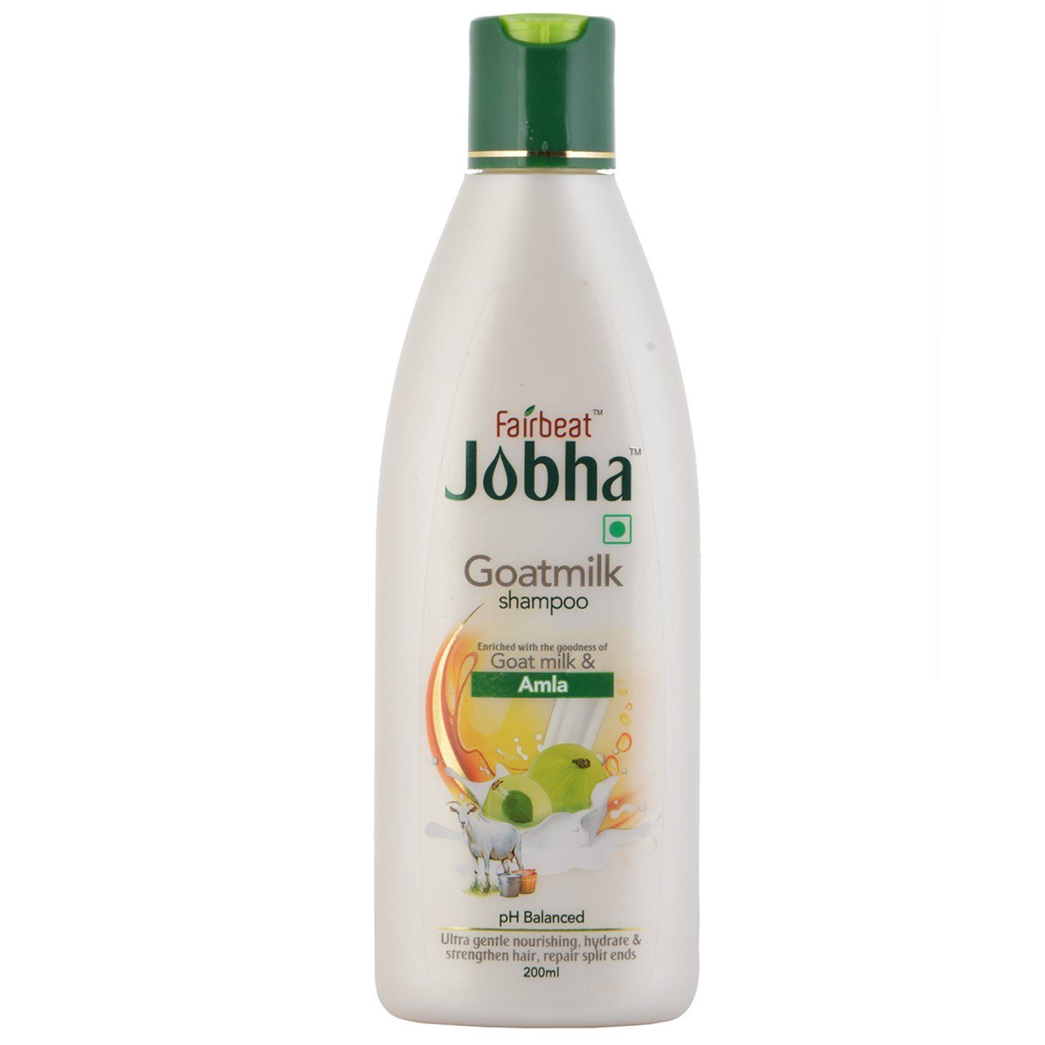Fairbeat Jobha Goatmilk 100ml get best offers deals free and coupons online at buythevalue.in