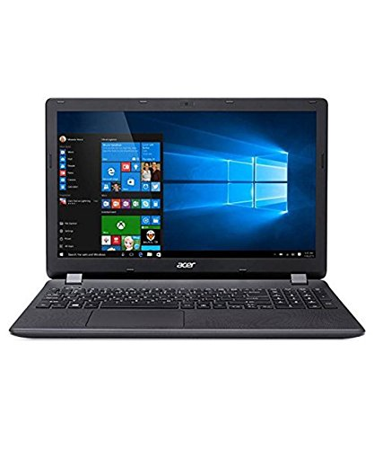 Acer Aspire 15.6-inch Laptop Black NX-GFTSI-003