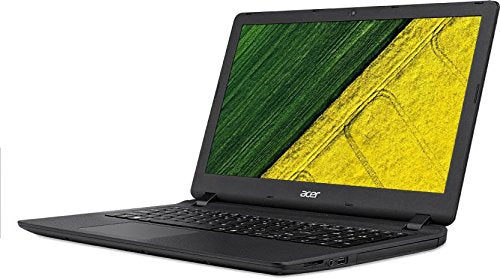 Acer Aspire 15.6-inch Laptop Black NX-GFTSI-022