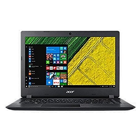 Acer 15.6 Inch Laptop Black NX-GPDSI-003
