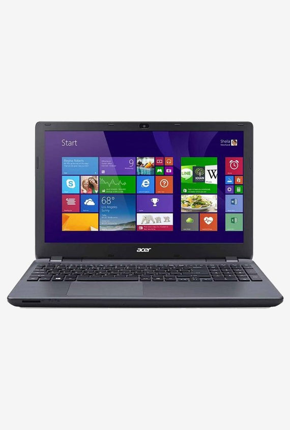 Acer Aspire 15.6 Inch Laptop NX-GRSSI-001