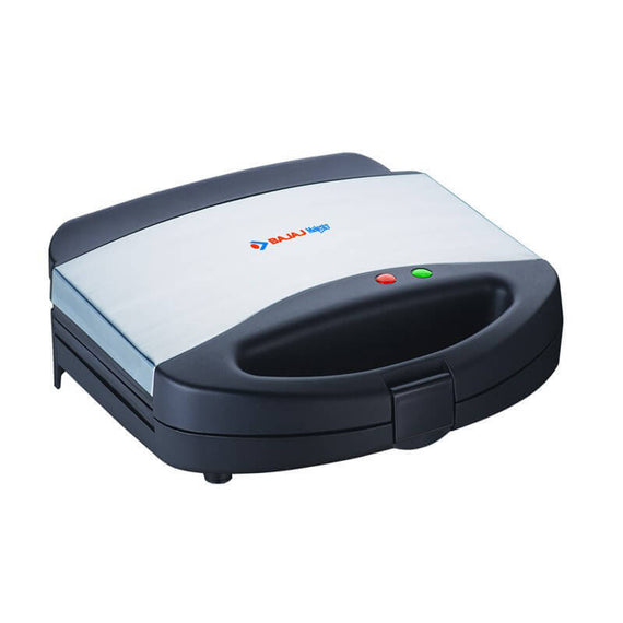 Bajaj Majesty New SWX 7 Sandwich Toaster get best offers deals free and coupons online at buythevalue.in