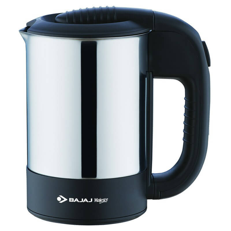 Bajaj Majesty KTX 2 0.5L Travel Kettle get best offers deals free and coupons online at buythevalue.in