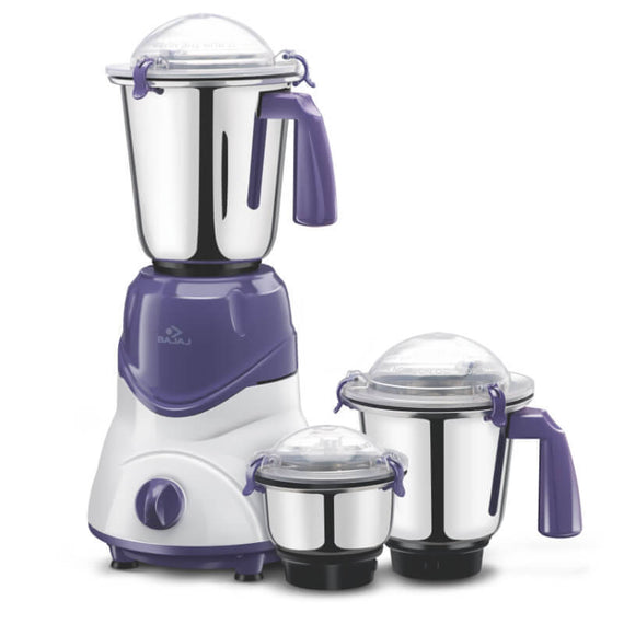 Bajaj Trio Mixer Grinder get best offers deals free and coupons online at buythevalue.in