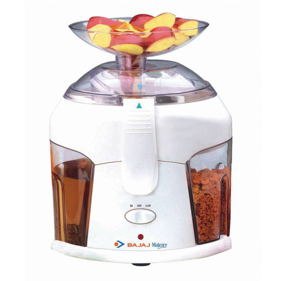 Bajaj Majesty Juice Extractor get best offers deals free and coupons online at buythevalue.in