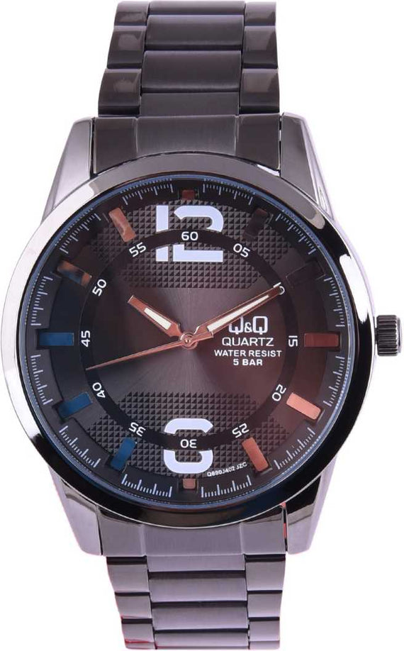 Q&Q Q890J402Y Watch - For Men get best offers deals free and coupons online at buythevalue.in
