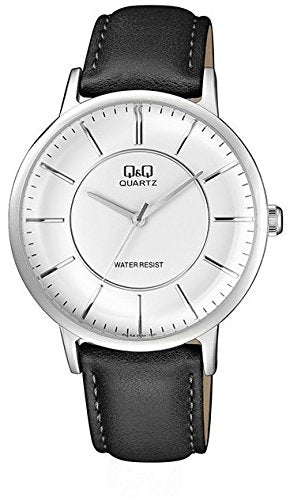 Q&Q Watch for Men - QA24J301Y get best offers deals free and coupons online at buythevalue.in