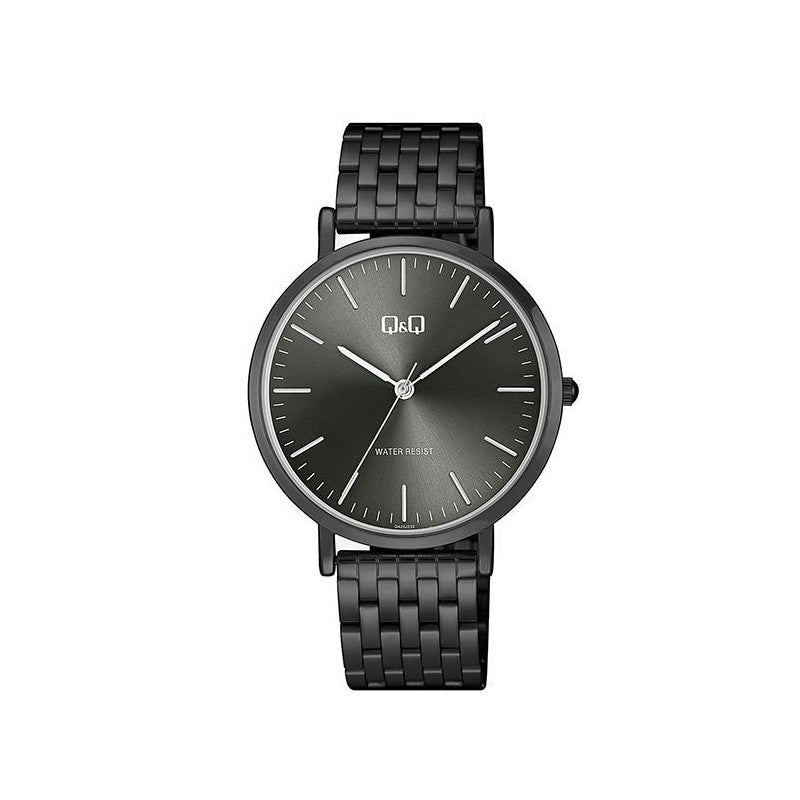 Q & Q Analog Men's Watch QA20J432Y get best offers deals free and coupons online at buythevalue.in