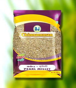 BJ Chinnamman Pearl 500 gm - Buythevalue.in