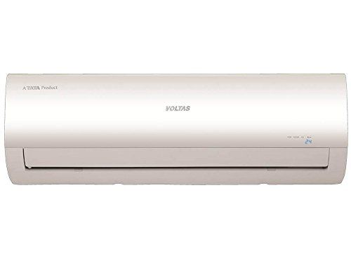 Voltas 1.5 Ton 3 Star Inverter Split AC (Copper, 183V CZT, White) get best offers deals free online at buythevalue.in