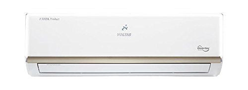 Voltas 2 Ton 3 Star Inverter Split AC (Copper, 243V EZL, White) get best offers deals free online at buythevalue.in