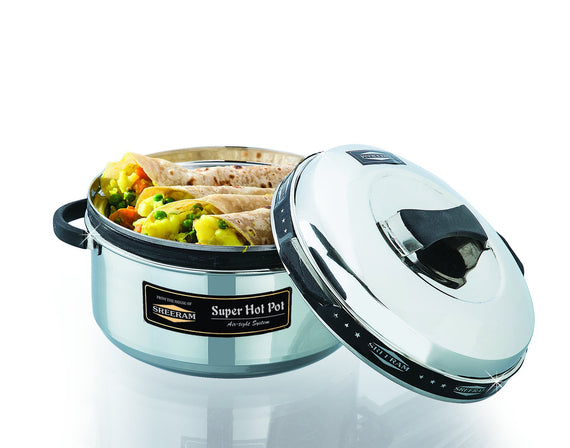 Sreeram Kitchen 2000 Super Hot Pot get best offers deals free and coupons online at buythevalue.in