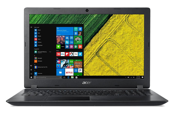 Acer 15.6-inch Laptop Black UN-GNTSI-002