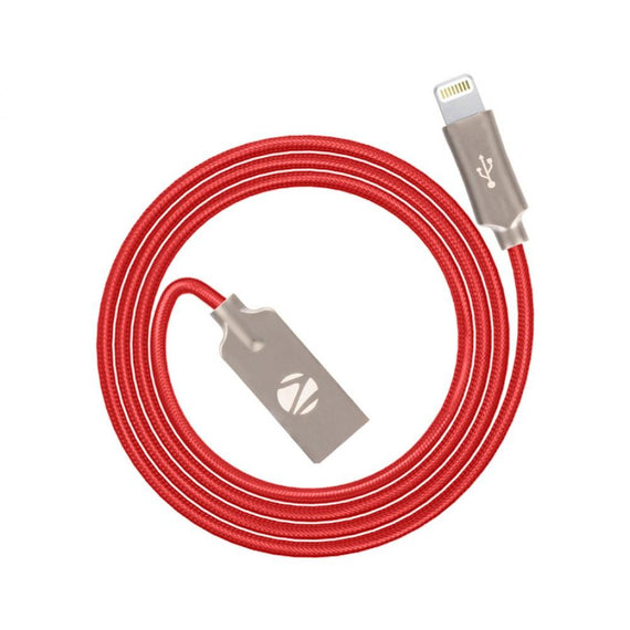 Zebronics Red Hi Speed Usb Cable get best offers deals free and coupons online at buythevalue.in
