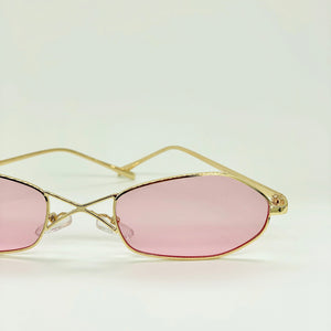 Summer Glo - Cat Eye Sunglasses