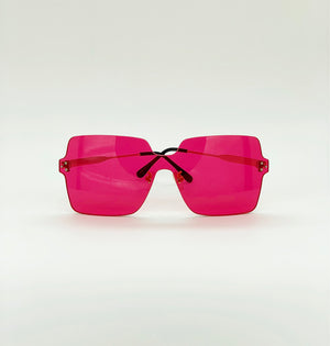 Pretty Gang - Biker Sunglasses