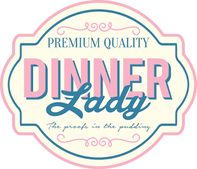 DinnerLady 50ml Shortfills