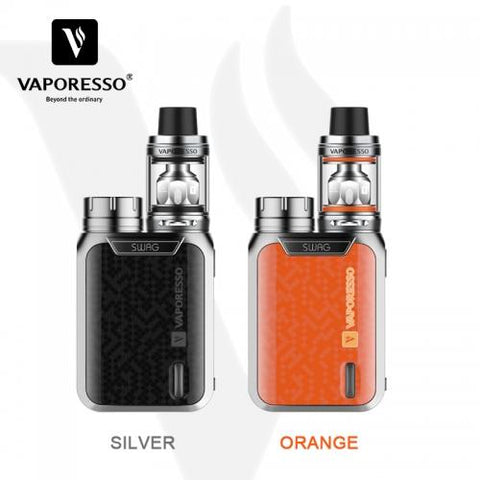 Swag Kit by Vaporesso