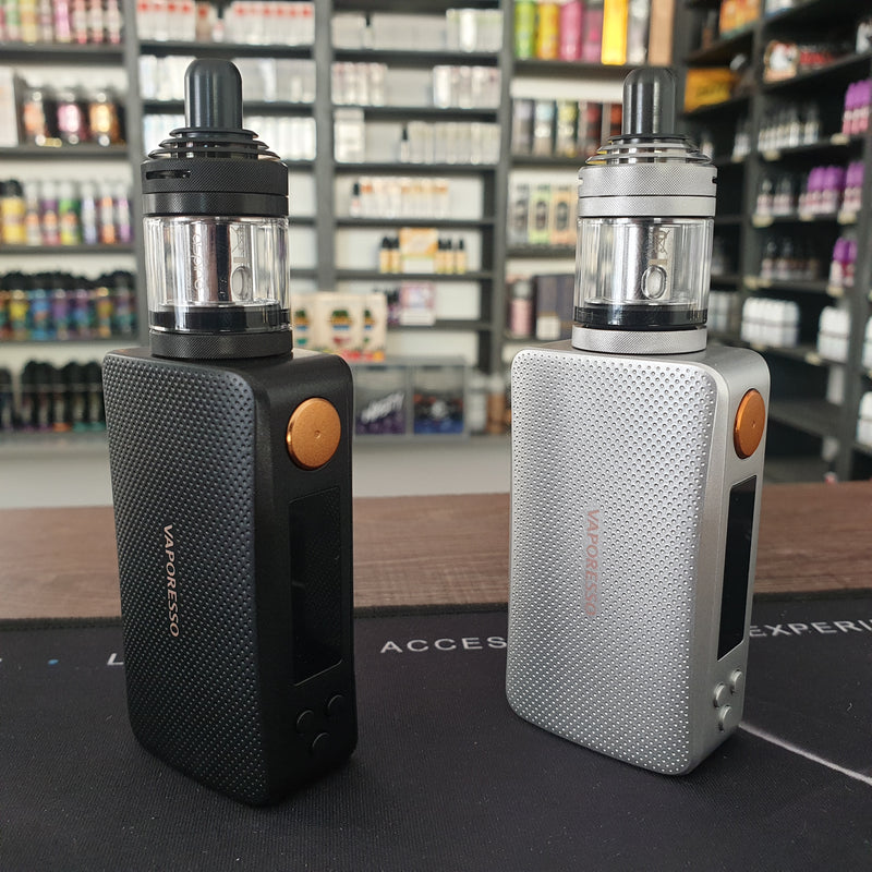 *Staff Pick* Gen Nano / Nautilus XS Starter Kit by The Vape Store Malta