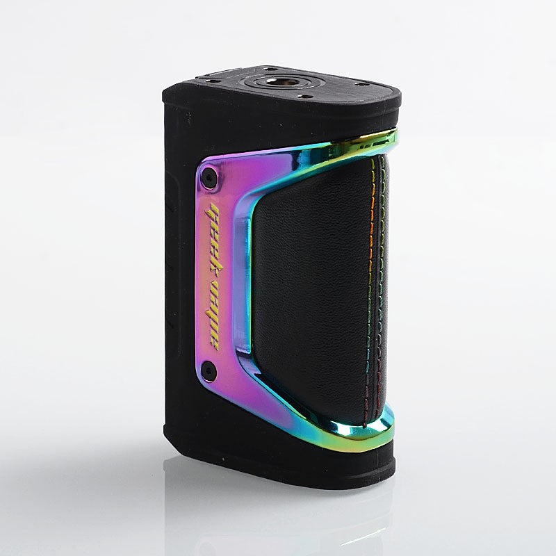 Aegis Legend 220w Dual 18650 Mod only