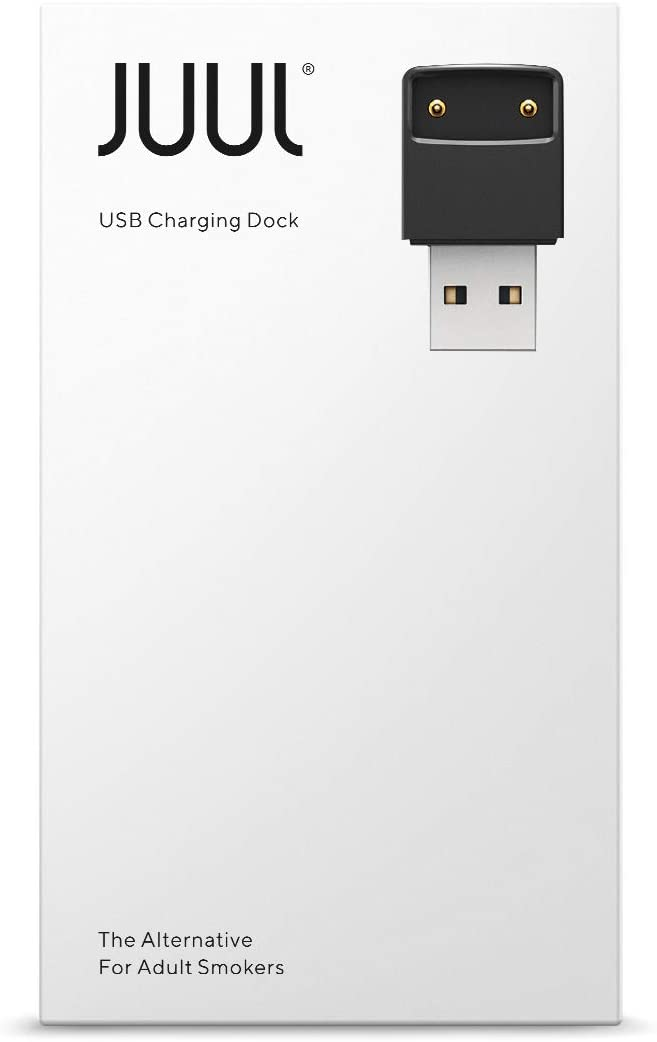 Juul Replacement USB Charger by Juul