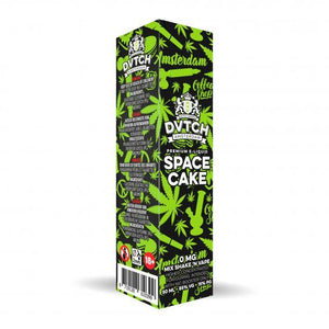 Space Cake by Dvtch Vapers