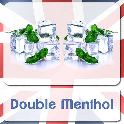 Double Menthol 10ml by Ultimate V2