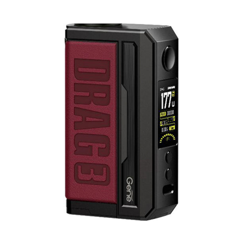 Drag 3 Mod Only by VooPoo