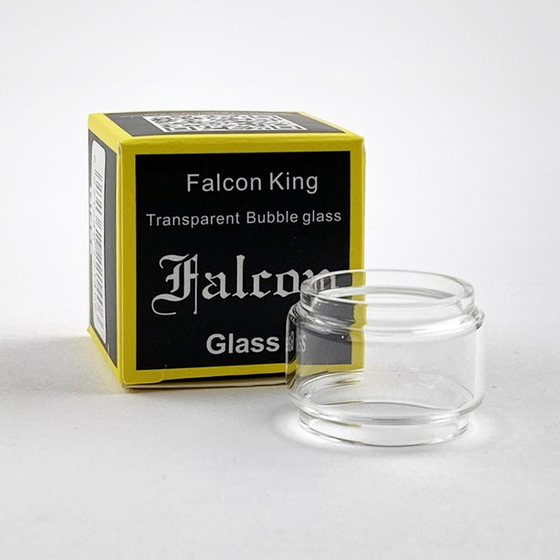 Falcon King 6ml Glass by HorizonTech