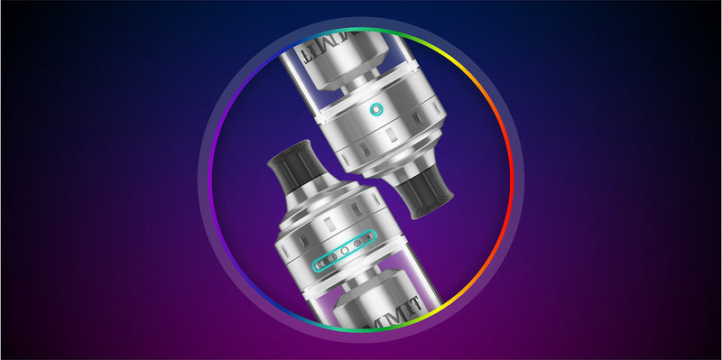 Ammit Single Coil MTL RTA by Geekvape