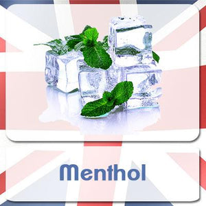 Menthol 10ml by Ultimate V2