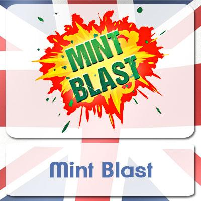 Mint Blast 10ml by Ultimate V2