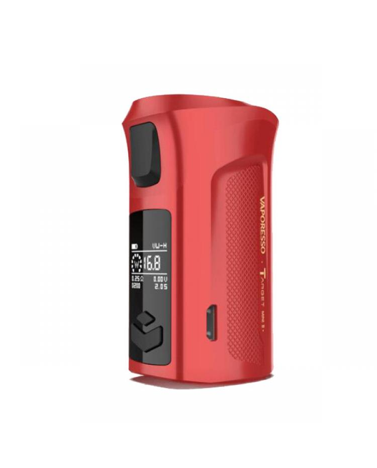 Target Mini 2 Mod by Vaporesso