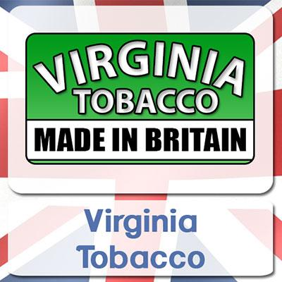 Virginia Tobacco 10ml by Ultimate V2