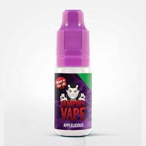Applelicious 10ml by Vampire Vape