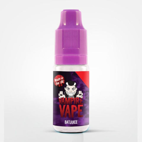 Bat Juice 10ml by Vampire Vape