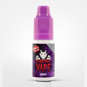 Energy 10ml by Vampire Vape