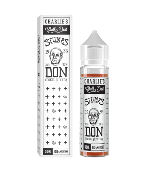 Don Cookie Butter by Charlies Chalk Dust