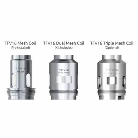 TFV16 Replacement coil by Smok