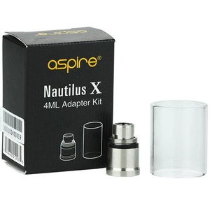 Aspire Nautilus X Extender Kit (4ml)