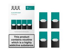 Juul Replacement Pods