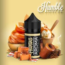 Havana Aroma Flavour Concentrate - 30ml by Humble Juice Co