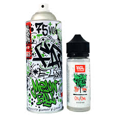 Melon Ball - 100ml Short Fill - Spray Can by Elements