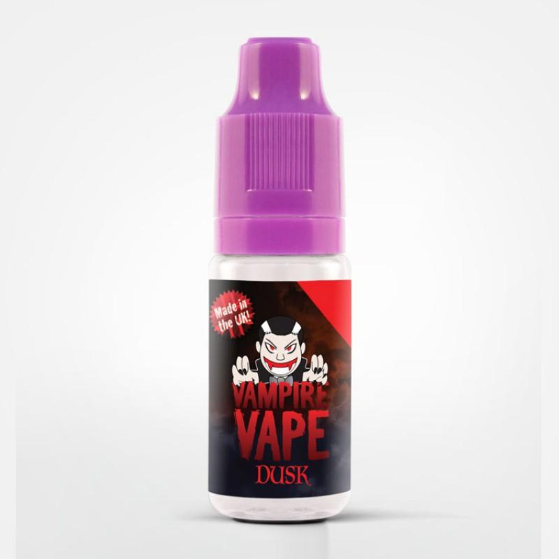 Dusk 10ml by Vampire Vape